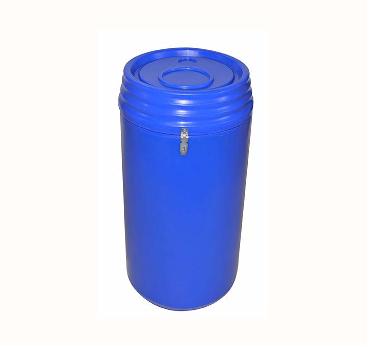 BFA55 PLASTIC CAN DUSTBIN